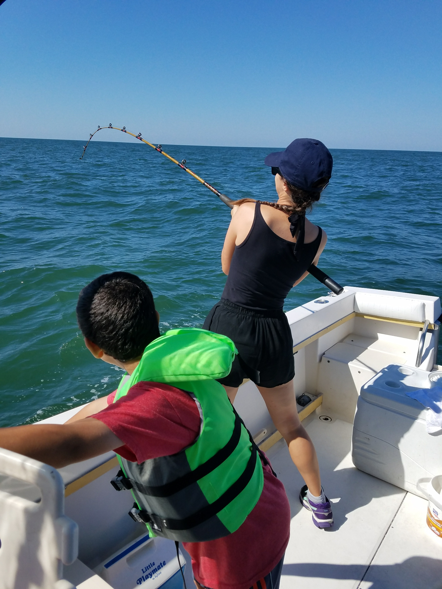 Affordable fishing charter trips in ct bad habit for Fishing trips in ct