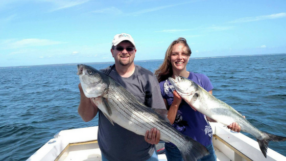Affordable fishing in ct bad habit fishing charters for Fishing trips in ct