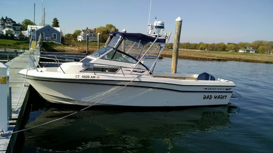 The Most Affordable Fishing Charter Rates in Clinton CT
